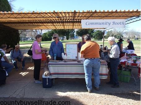 Sierra Vista Community Market